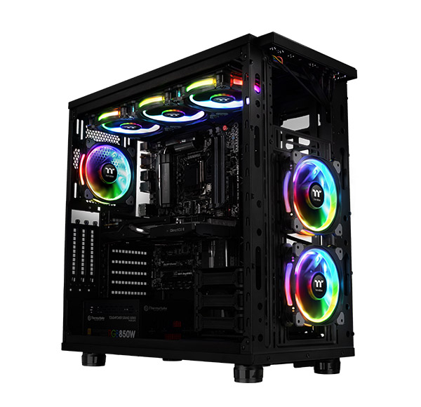 Riing Plus 12 RGB