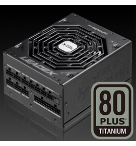 Leadex Titanium 850W