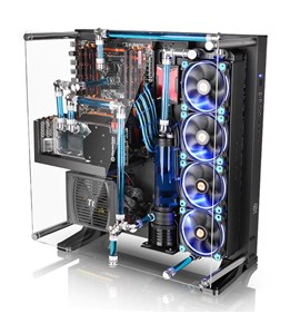 Core P5 ATX Wall-Mount Chassis