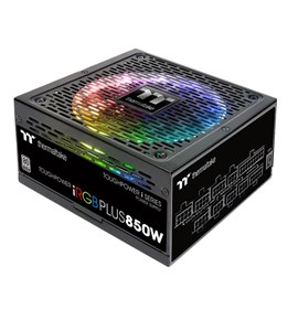 Nguồn Thermaltake Toughpower iRGB PLUS 850W Platinum - TT Premium Edition