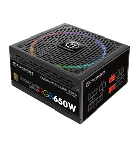 Nguồn Thermaltake Toughpower Grand RGB 650W