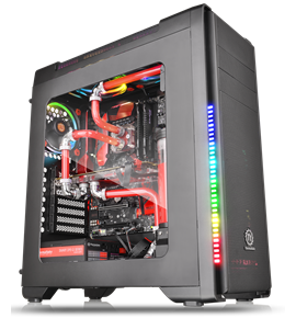 StarPower-C21 Gaming PC