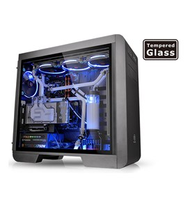 Core V51 Tempered Glass Edition