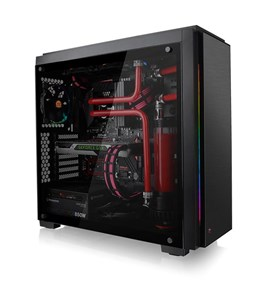 StarPower-C23 Gaming PC