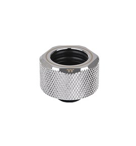 Pacific C-PRO G1/4 PETG Tube 16mm OD Compression – CHROME
