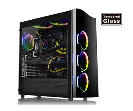 View 22 Tempered Glass Edition
