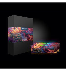 X3TREME RGB AURA DDR4 16GB (2*8G) 3600Mhz | Limited Edition /999